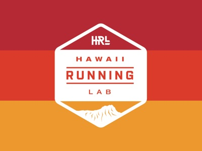 Hawaii Running Lab
