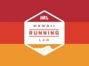 Hawaii Running Lab Logo
